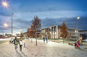 Castlebrae secures planning permission!
