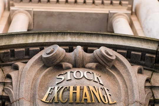 The Stock Exchange, Manchester